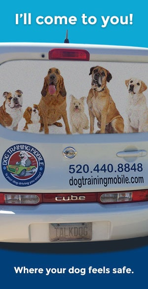 Mobile Dog Training